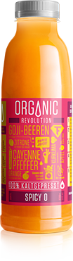 JUMUUV Superjuice Organic Revolution_Spicy O